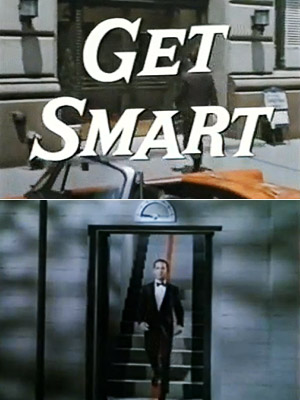 Get Smart, Don Adams | No doubt about it: In the mid-'60s, America was crazy for James Bond and anything that else that featured a tuxedoed secret agent with a…