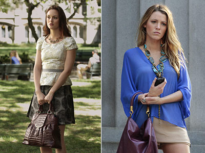 Gossip Girl, Blake Lively, ... | But when schoolgirls move on — as they inevitably do (every couple of weeks, by my count) — they must redefine their style. Ideally that…