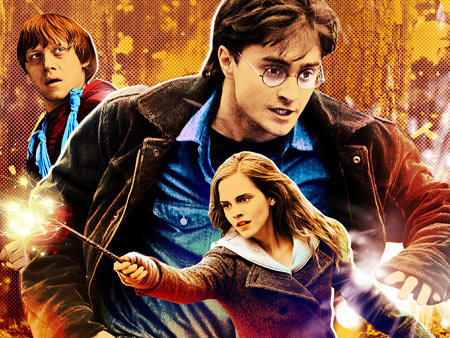 Harry Potter | HARRY POTTER AND THE DEATHLY HALLOWS — PART 1 It's the beginning of the end for the Hogwarts saga and the adventure is epic, as…