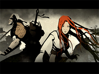 Heavenly-Sword-Animated