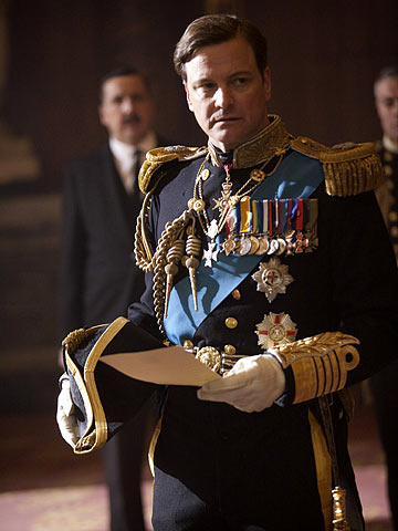 The King's Speech | Nov. 26 Why We Can't Wait: It's juicy Oscar bait, and they're going for the big fish. Colin Firth has a very good chance at…