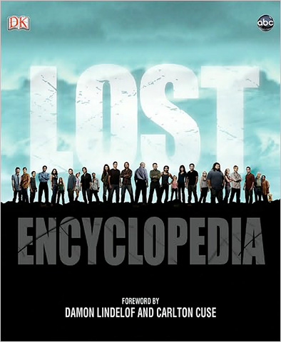 10. The Lost Encyclopedia ($45) An officially licensed geektastic compendium of Lost arcana written and compiled by superfans Paul Terry and Tara Bennett — the…