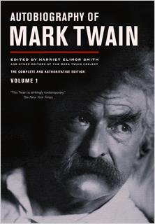 Mark Twain | Autobiography of Mark Twain: Vol 1 by Mark Twain