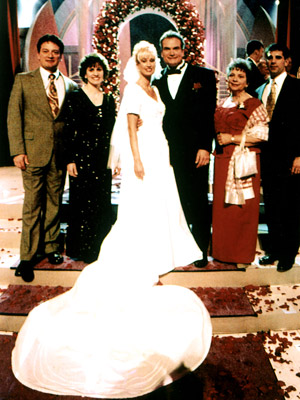 Who Wants to Marry a Multi-Millionaire? | WHO WANTS TO MARRY A MULTI-MILLIONAIRE? Thank this two-hour special for the advent of reality TV nuptials. The importance of thorough background checks, though, was…