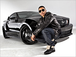 Nelly   HE'S SO FLY Nelly