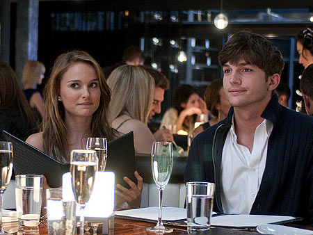 Ashton Kutcher, Natalie Portman | Jan. 21 Why We Can't Wait: Natalie Portman plays an overworked doctor who turns to a longtime friend (Ashton Kutcher) for straight-up sex, pure and…