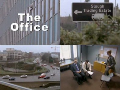 Using a few stately (and metaphor-rich) tracking shots — of concrete walls, gray skies, and a traffic roundabout — to capture the soulless horrors of…