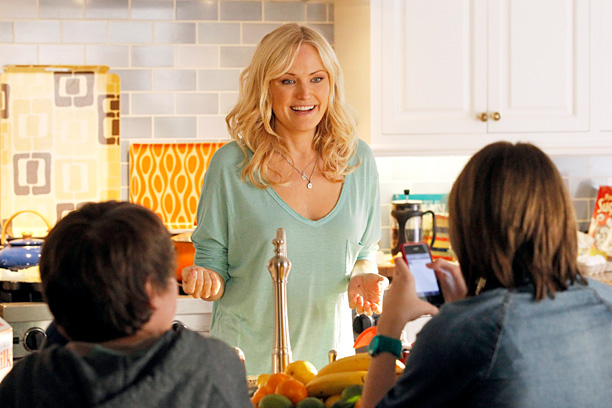 Despite its title, Trophy Wife did not deal in stereotypes. Though, yes, the show was nominally about an attractive woman Kate (Malin Akerman) marrying older…