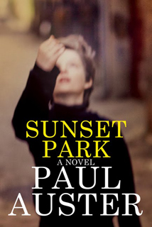 Paul Auster | Sunset Park by Paul Auster