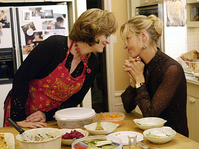 Prime, Meryl Streep, ... | Prime (2005) I absolutely loved the comedy Prime and was flabbergasted when hardly anyone else seemed to care about it. Meryl Streep was at her…