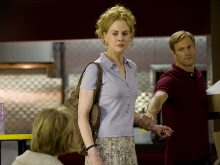 Aaron Eckhart, Nicole Kidman | Dec. 17 Why We Can't Wait: Based on the Pulitzer Prize-winning play by David Lindsay-Abaire, Rabbit Hole , in which a family grieves the death…