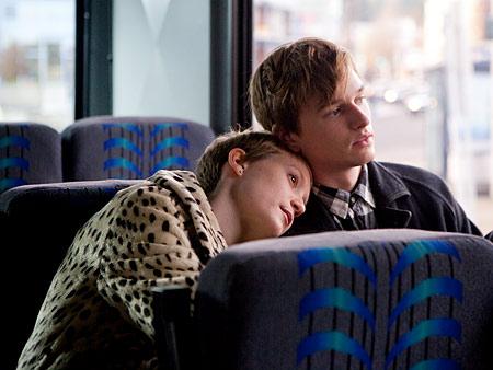 Mia Wasikowska | Jan. 28 Why We Can't Wait: It looks like Gus Van Sant has put together another elegiac, dreamlike film on youth like the phenomenal Paranoid…