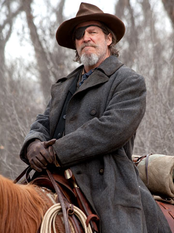 Jeff Bridges, True Grit | Dec. 22 Why We Can't Wait: Just three years after giving us their take on the Western with No Country for Old Men , the…