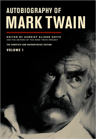 4. Autobiography of Mark Twain: Volume 1 ($34.95) Why I want it: There's always been such mystery and intrigue around Mark Twain, so I can't…