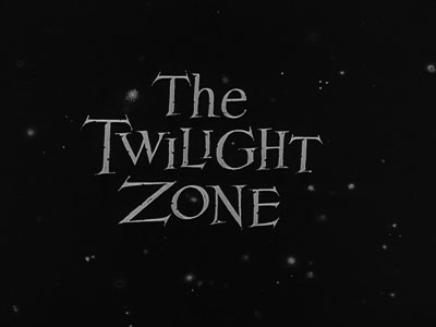 The Twilight Zone | Submitted for your approval: this early gem. Perfectly setting up the nervy drama of Rod Serling's groundbreaking sci-fi anthology series, the sequence starts with a…