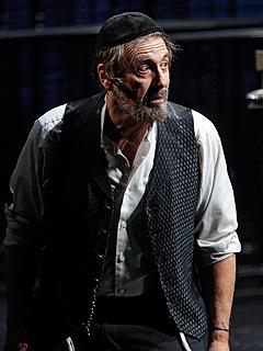 THE MERCHANT OF VENICE Al Pacino