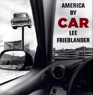 Lee Friedlander, DAP, $32.97 An award-winning photographer, Friedlander captures the spectacular diversity of the U.S. — from Wild West vistas to NYC cityscapes — in…