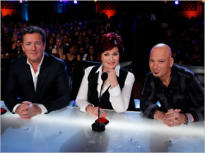 NBC, America's Got Talent, ... | Ken Tucker's 5 Worst Shows of 2010 2. America?s Got Talent To watch this, you would think most of it came from unstable citizens. Plus,…