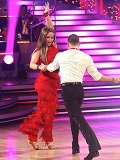 Dancing With the Stars, Bristol Palin