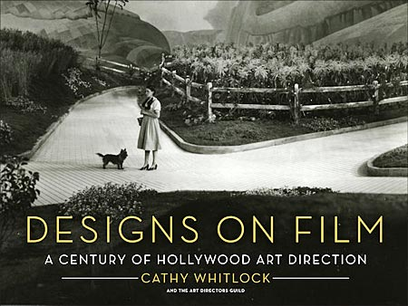 Cathy Whitlock, It Books, $47.25 This lush book of pictures and drawings showcases big-screen glamour over the decades, from the opulence of Cleopatra to the…