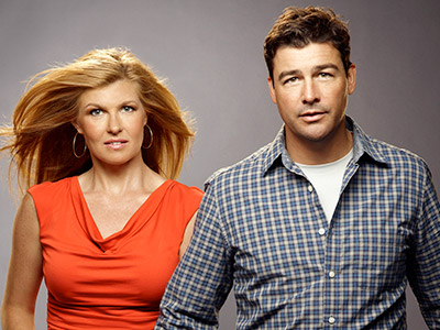 7. Friday Night Lights The series weathered the departure of key actors and built the stage for excellent performances by new ones, such as Michael…