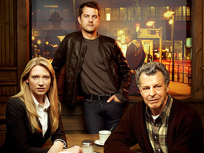 2. Fringe TV's most cleverly arranged drama, full of thrills and strained relationships, laughs and nuanced acting. John Noble, Anna Torv, and the deceptively restrained…