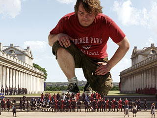 Gulliver's Travels | NOT SO SWIFT Jack Black is big man on campus in high-energy, lowbrow comedy take on Gulliver's Travels