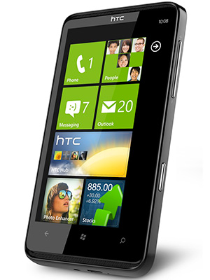 HTC HD7 ($500) A Windows 7 phone that packs a cool 16GB of storage means you're never too far from your Xbox Live. And the…