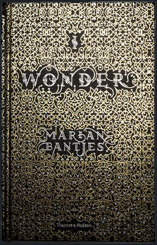 Marian Bantjes, The Monacelli Press, $26.40 In this sumptuous little book — its covers encrusted with gold and silver embossing — Bantjes, a visual artist,…