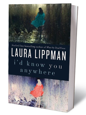 3. I?d Know You Anywhere , Laura Lippman The best suspense novel of the year. Eliza Benedict has got a nice house and a nice…