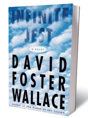 1. Infinite Jest , David Foster Wallace To my mind, there have been two great American novels in the past 50 years. Catch-22 is one;…