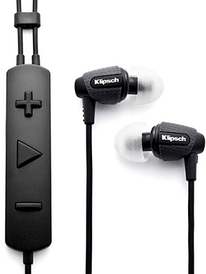 Klipsch Image S5i Rugged Earbuds ($130) These headphones can stand up to the elements and they definitely don't skimp on sound. The comfy earbuds provide…
