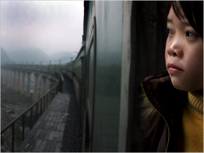 Last Train Home | 5. Last Train Home Lixin Fan?s extraordinary Last Train Home rises to the top of the docs in year full of good ones. Focusing on…