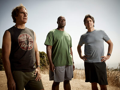 Men of a Certain Age | 9. Men of a Certain Age Co-creator and co-star Ray Romano created a loose, indie-film-feeling series that laces heartbreak with humor. Enlisting Andre Braugher and…