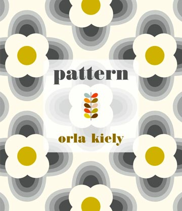 Orla Kiely, Conran, $23.09 Fans of the European designer will cheer for this handsome tome, flaunting Kiely's signature prints — sunny, blocky, and bright —…