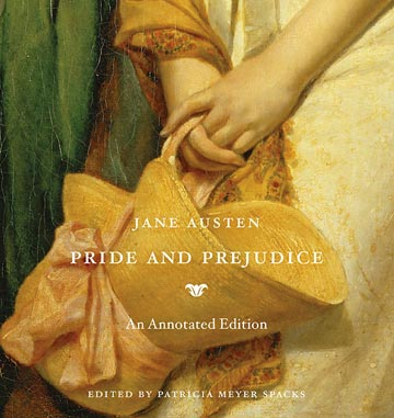 Jane Austen, Belknap Press, $23.10 Austen's most famous novel needs no introduction, but it does benefit from the hundreds of loving notes — historical references,…