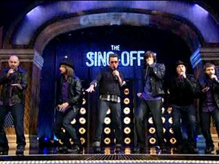 sing-off