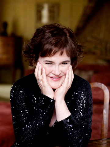 Sorry, Susan Boyle fans — the Scottish songbird gets a Best Pop Vocal Album nod for I Dreamed a Dream , but despite heavy favoring…