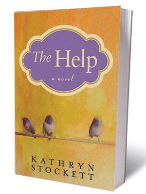 9. The Help , Kathryn Stockett You've probably read it. If not, you're in for a treat as you watch Skeeter Phelan, a child of…