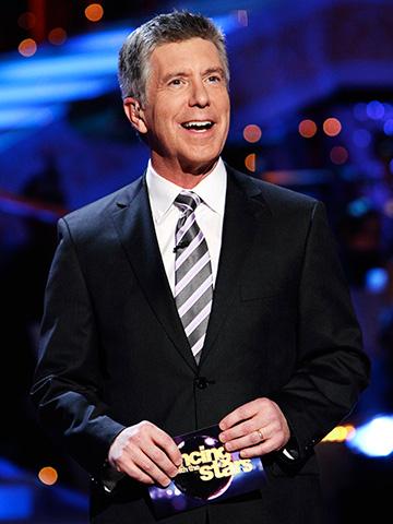 Tom Bergeron | Tom Bergeron (Reality TV Division) Round 1: Def. Bob Harper Round 2: Def. John Henson Sweet 16: Lost to Cat Deeley