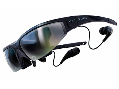 Vuzix Wrap 230 ($169) Video glasses are up there with hover boards as the most desired future gizmos. These frames plug into most devices with…