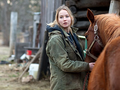 Winter's Bone | 3. Winter?s Bone Jennifer Lawrence astonishes as a proud, poor teenager, resourceful by necessity because she?s responsible for her kid siblings and her mentally ill…