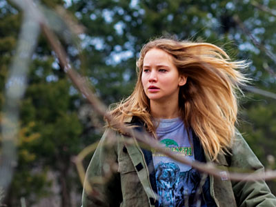 Winter's Bone | Jennifer Lawrence As the scrappy teenage heroine of the indie Winter's Bone , Jennifer Lawrence, 20, imbued her first big film role with an astonishing…