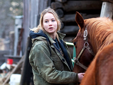 Winter's Bone | WINTER'S BONE A modern-day gothic set in the backwoods of Missouri's Ozarks, this tough, unsettling indie drama is winning acclaim for its tale of a…