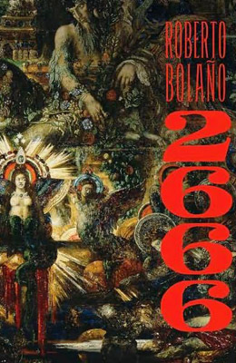 ''Last year, I resolved to read Roberto Bolano's 2666 . And I did! Well, 300 pages of it. This year, I resolve to actually finish…