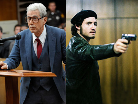 Will win: Al Pacino, You Don't Know Jack You put Pacino in white hair and big glasses and let him furiously emote as the real-life…