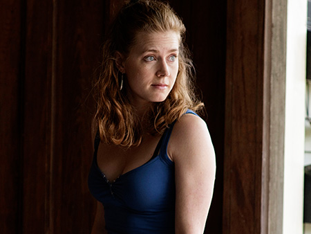 Amy Adams | What Owen said: With her bartender girlfriend character, Adams ''has a spot-on tough-chick allure.'' Watch a clip