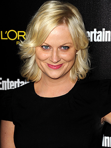 Amy Poehler, Screen Actors Guild Awards 2011 | Amy Poehler makes a great introduction She wasn't a nominee or a winner, but she was a superb presenter. Handing out the award for Best…
