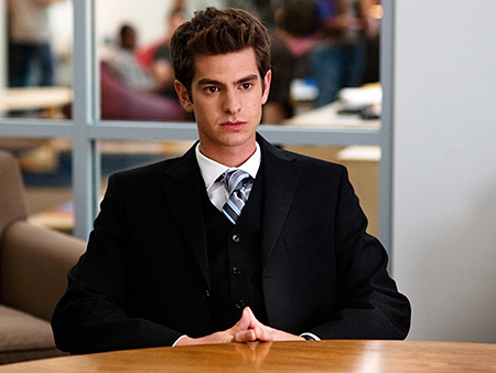 Andrew Garfield, The Social Network | Andrew Garfield was the biggest snub to me. One could argue that Jesse E. shouldn't have been nominated without him, because I feel it's their…