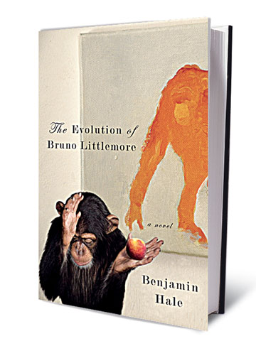The Evolution of Bruno Littlemore | Narrated by a talking chimp, this new novel is a funny, moving examination of the pros and cons of being human. Order the book Read…
